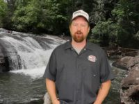 Top 4 for the 4th -Swimming holes in Asheville