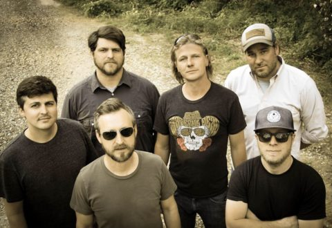 Asheville Music Weekend: Sanctum Sully, Modern Strangers