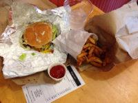 Stu Helm's 2018 Asheville Burger Survey Part 4: Slowing Down