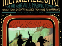 Asheville Music Weekend: Night Circus, Freeway Revival, Asheville Opry and More