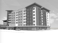 Two Asheville hotel projects proposed for Biltmore Avenue