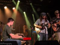 Asheville Music Weekend: The Snozzberries, The Screaming J's, more