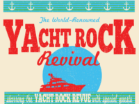 Yacht Rock Revival at Salvage Station, more upcoming Asheville shows