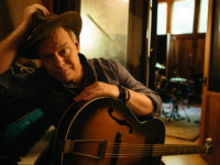 WIN TIX To see Shawn Mullins w/ Jane Kramer, Jeff Thompson at Asheville Masonic Temple