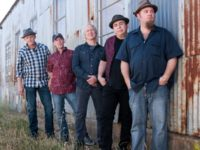 The Weight Band, featuring former members of The Band, at Isis Music Hall on Friday