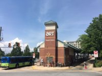 Asheville bus system staggered by July breakdowns