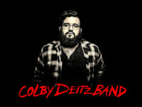 Asheville Music Weekend: Colby Deitz, Aaron Price, more