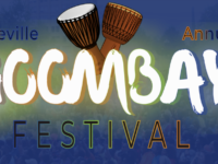 2018 Asheville Goombay Festival returns this weekend
