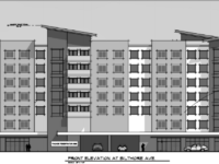 New Biltmore Avenue hotel gets Asheville Planning & Zoning OK