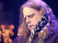 Warren Haynes Christmas Jam set to celebrate 30th anniversary in Asheville