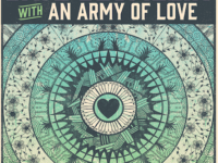 Desmelik organizes Asheville-area musicians into Army of Love for benefit