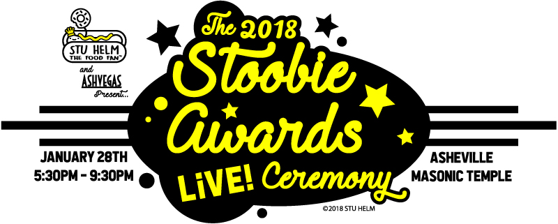 2019 Stoobie Awards Ceremony