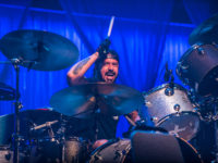 Christmas Jam 2018 recap 1: Grohl, Abby the Spoon Lady, Dark Side of the Mule, more