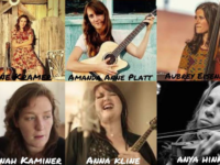 Asheville singer-songwriters honor iconic female artists with Women in Music show