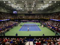 Fed Cup in Asheville