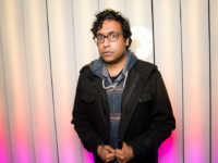 Comedian Hari Kondabolu to perform at the Orange Peel March 3