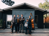 Punch Brothers /photo by Josh Goleman