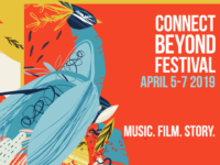 With Connect Beyond, Asheville music maven curates a festival striving for connections