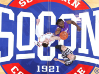 Southern Conference basketball tournament arrives in Asheville with strong field