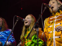 Asheville Music School's big benefit show Thursday spotlights The Beatles' 'Revolver