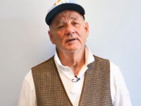 Ashvegas celebrity spotting: Bill Murray at The Mothlight in West Asheville