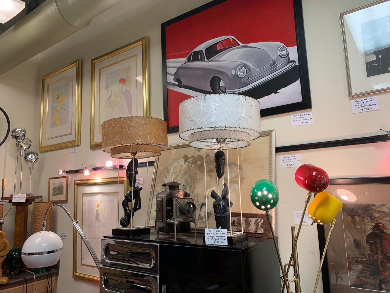 Asheville Entrepreneur Kimmel Is Downsizing; Hereu0027s How You Can Buy His Art,  Home Decor