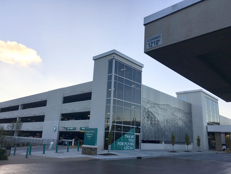 Asheville Regional Airport Update 3 New Flights 2 New