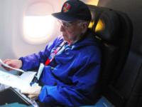 Blue Ridge Honor Flight celebration set for Saturday at Asheville airport