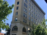 Reversal of fortune: Asheville Flatiron Building will be hotel after all