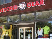 Second Gear/ photo courtesy onhaywood.com