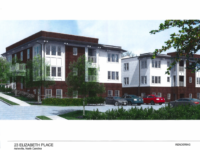 New apartments proposed for Asheville's historic Montford neighborhood