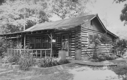 Feedback sought for Thomas Wolfe cabin renovation plans