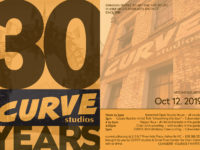 CURVE Studios to celebrate 30th anniversary in Asheville River Arts District