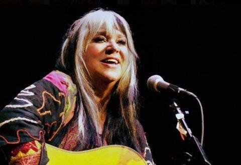 Woodstock legend Melanie to perform Asheville house concerts