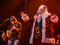 The Hometown Holiday Jam 2019, benefitting Manna Foodbank.