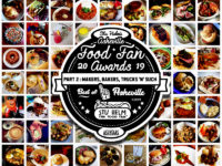 2019 ASHEVILLE FOOD FAN AWARDS! Best of Asheville part 2: MAKERS BAKERS TRUCKS 'N' SUCH
