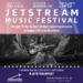 Asheville songstress Jane Kramer, the first guest of the Music on the Fly pop-up concert series at the Asheville Regional Airport back in 2016, will represent the airport in the JetStream Music Festival on Wednesday, May 6.